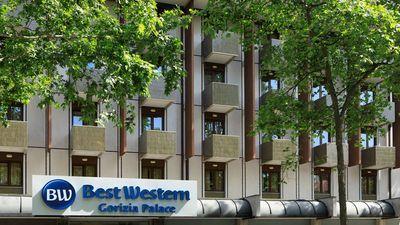 Best Western Gorizia Palace Hotel