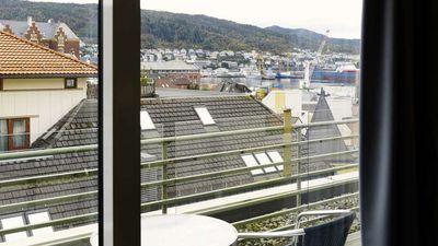 Scandic Hotel Bergen City