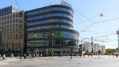Scandic Hotel Byporten Oslo