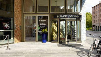 Scandic Hotel Solsiden