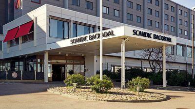 Scandic Hotel Backadal