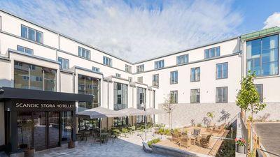 Scandic Nykoping Stora Hotellet