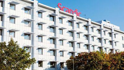 Scandic Hotel Vasteras