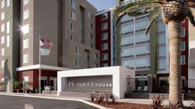 Hyatt House San Jose/Silicon Valley