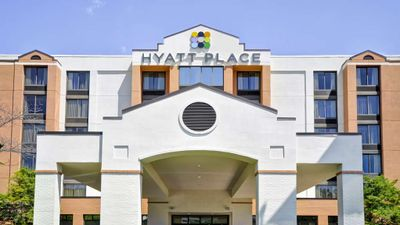 Hyatt Place Dublin Pleasanton