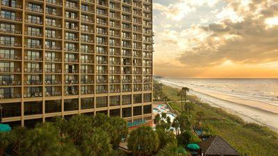 Beach Cove Resort