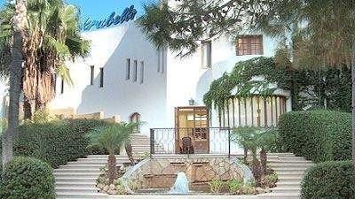 Akrabello Hotel