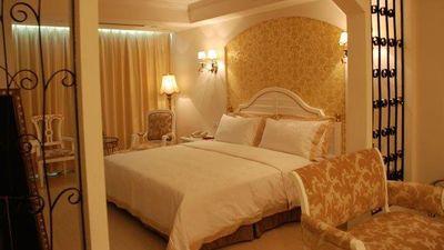 Sanshui Garden Hotel Foshan