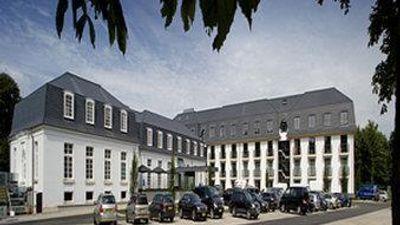 Van der Valk Hotel Brugge