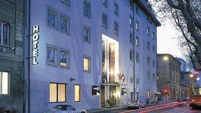 Buonconsiglio Hotel