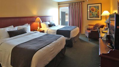 Rodd Miramichi River Hotel