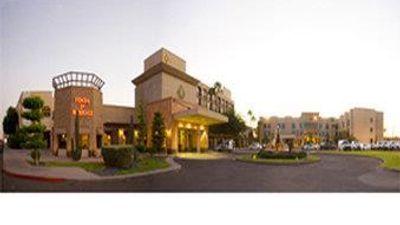 Araiza Hotel & Convention Ctr