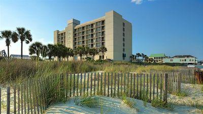 Surfside Beach Resort