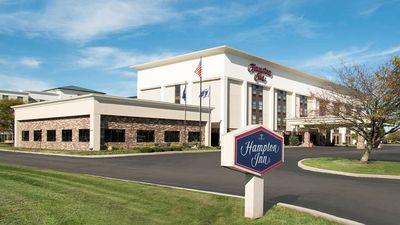 Hampton Inn Taylorsville