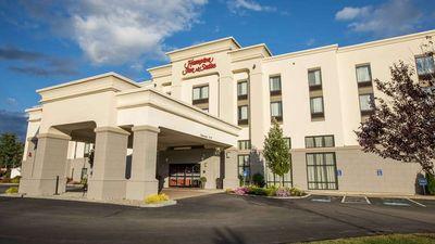 Hampton Inn & Suites Tilton