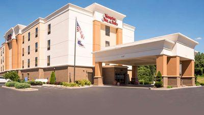 Hampton Inn & Suites Mansfield