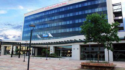 Hilton Garden Inn Tucuman