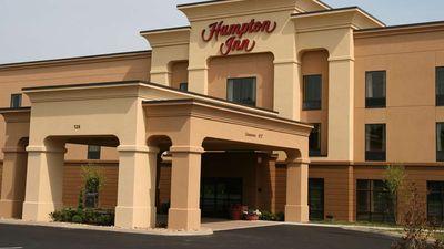 Hampton Inn Dandridge
