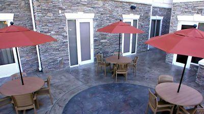Hilton Garden Inn Fort Bragg