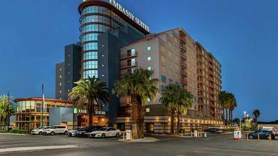 Embassy Suites Convention Ctr Las Vegas