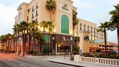 Hilton Los Angeles