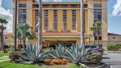 Embassy Suites Orlando Intl Dr Conv Ctr