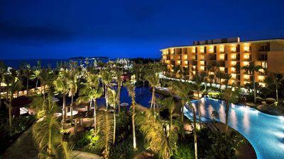 Doubletree Resort by Hilton Sanya