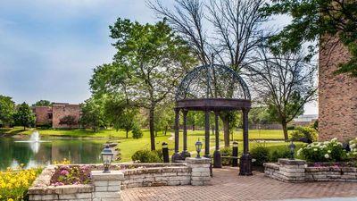 Wyndham Garden Schaumburg Chicago NW