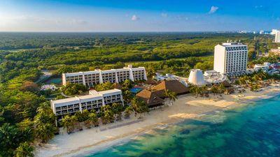 Melia Cozumel Beach & Golf Resort