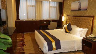Best Western Yantai Hotel