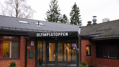 Olympiatoppen Sportshotell-Scandic Ptnr