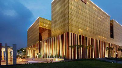 Hyatt Regency Manila, City of Dreams