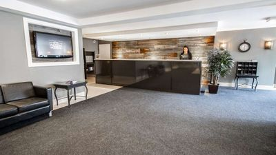 Hotel Faubourg Montreal