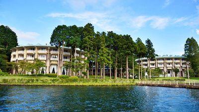 Prince Hakone Hotel