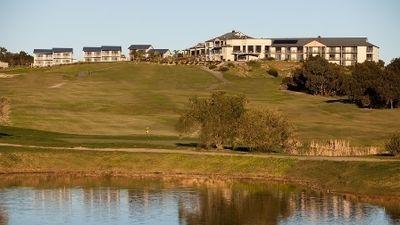 McCracken Country Club Hotel