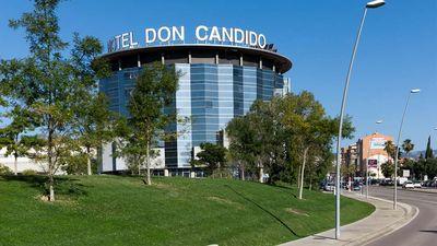 Hotel Don Candido