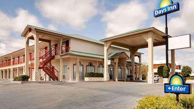Days Inn San Angelo