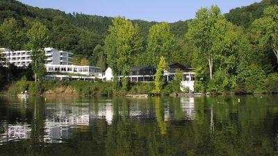 Dorint Seehotel Resort Bitburg/Suedeifel