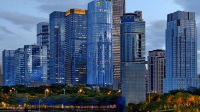 Shangri-La Futian Shenzhen