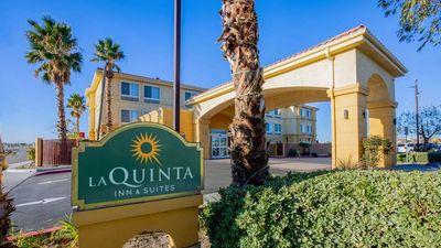 La Quinta Inn & Stes Hesperia