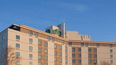 La Quinta Inn & Suites Somerville