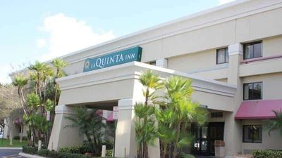 La Quinta Inn Ft Lauderdale