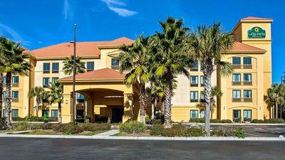 La Quinta Inn & Suites Pier Park