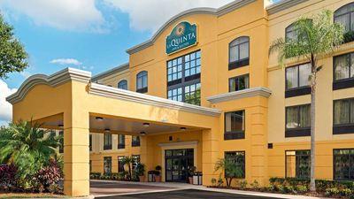 La Quinta Inn & Suites Tampa North