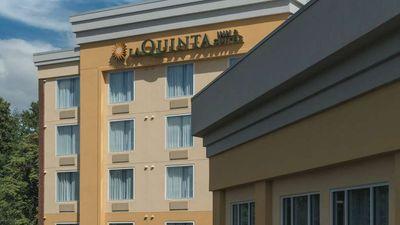 La Quinta Inn & Stes at Liberty Univ