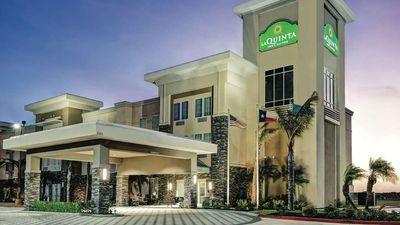 La Quinta Inn & Suites Corpus Christi