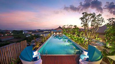 Ramada by Wyndham Bali Sunset Road Kuta