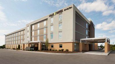 Home2 Suites Milwaukee/Brookfield
