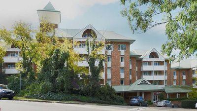 Nesuto Pennant Hills Sydney Apt Hotel