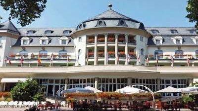 PK Parkhotel Kurhaus